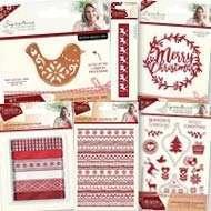 Sara Davies Scandinavian Christmas
