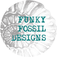 Funky Fossil Designs