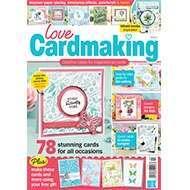 Love Cardmaking